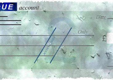Comment déposer un chèque à la banque ?