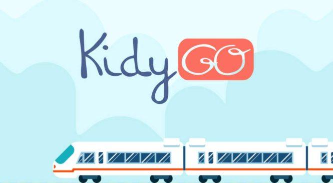 Kidygo.fr : Un site pour avoir des billets de train et d'avion gratuits