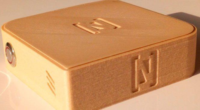 Nectop, l'ordinateur français éthique et innovant