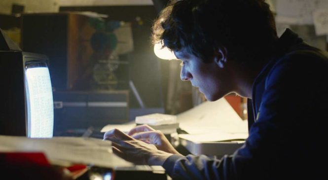 Black Mirror Bandersnatch : Le film interactif de Netflix