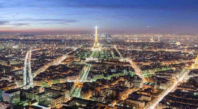 Fantrippers : Un livre pour découvrir Paris d'une façon originale et insolite