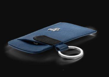 Un porte-clés connecté pour éviter le vol ou la perte de vos affaires