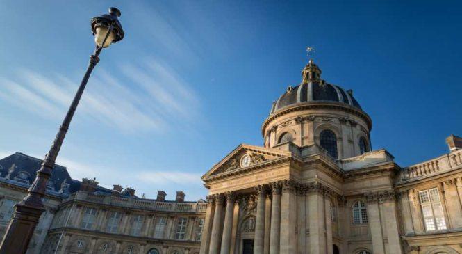 Le dictionnaire officiel de l'Académie française est en ligne