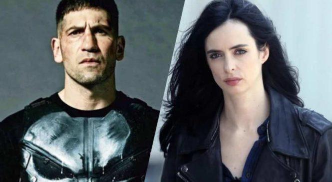 Netflix annule les prochaines saisons de Jessica Jones et The Punisher