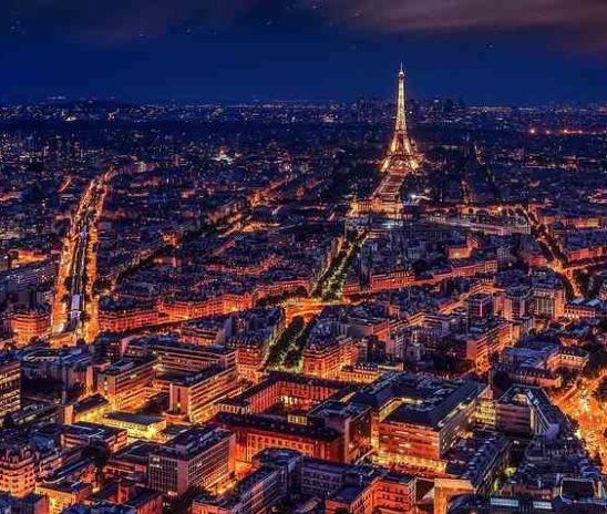 Staycation : Des offres de week-end à Paris ou sa région pour les amoureux