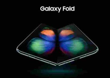 Samsung Galaxy Fold : Le Smartphone Pliable (Détails, prix, sortie)