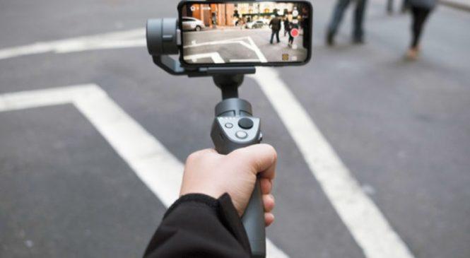 Comment réaliser simplement un film avec son smartphone ?