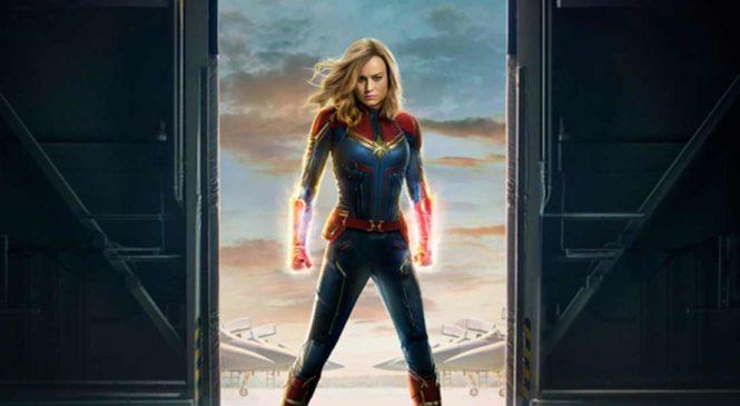 Regarder Captain Marvel en streaming VF