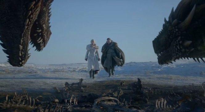 La saison 8 de Game of Thrones est enfin là (Infos, Histoire, Teaser)