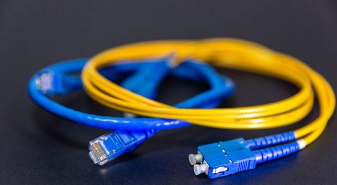 Pourquoi vous devez passer à la fibre optique ? Mon opinion