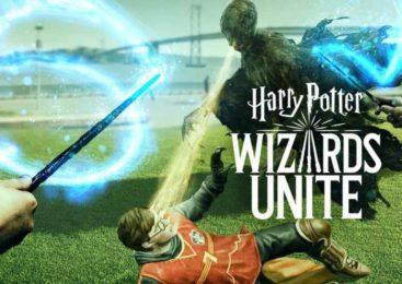 Harry Potter Wizards Unite : Toutes les infos à savoir sur le jeu