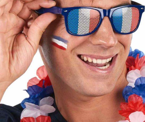 Le top des kits du supporter pour soutenir l'Equipe de France