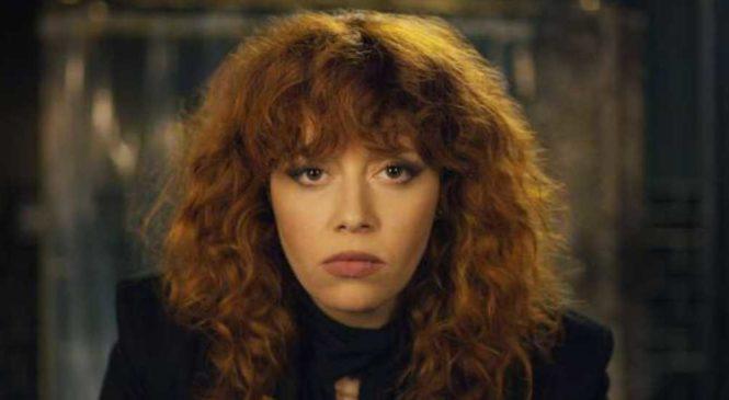 Netflix renouvelle Russian Doll pour une deuxième saison (Streaming)