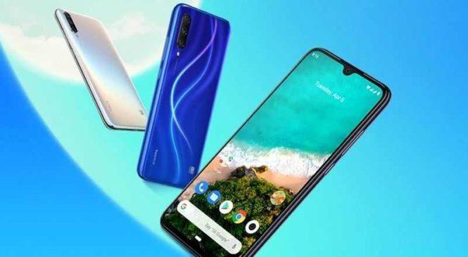 Le Xiaomi Mi A3 est en vente à prix cassé (Test et bon plan)
