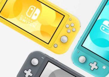 Nintendo Switch Lite : Avis, prix et date de sortie de cette console portable