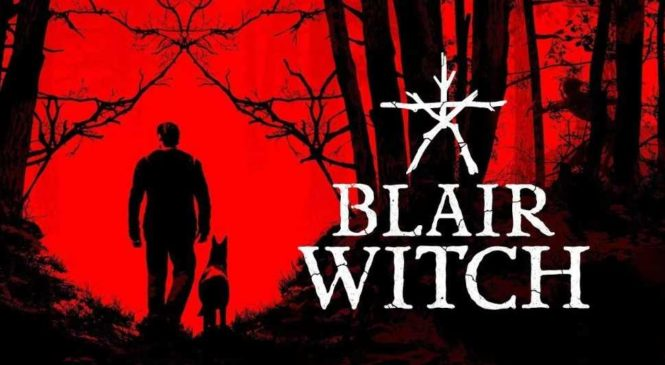 Blair Witch le jeu PC et Xbox One (2019)