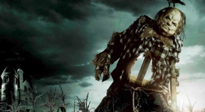 Scary Stories film d'horreur 2019