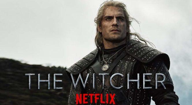 The Witcher (Série Netflix)