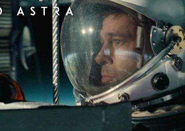 Ad Astra – Film de science-fiction 2019