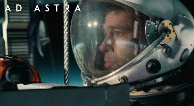 Ad Astra – Film de science-fiction 2019
