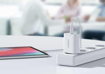 Ugreen : Des chargeurs USB-C ultra-rapides pour iPhone