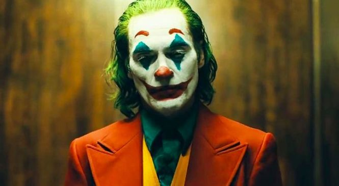 Joker – Film drame 2019
