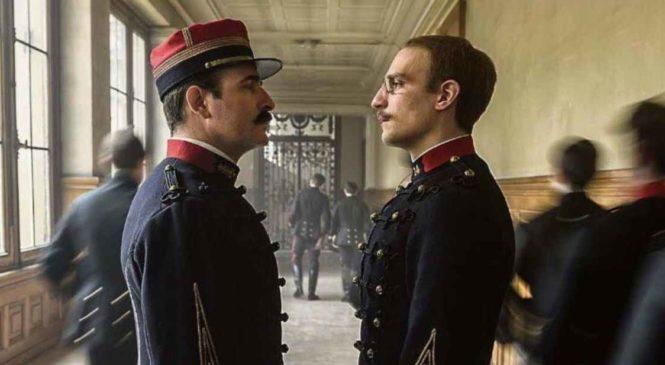 J'accuse – Film français 2019