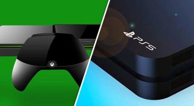 PS5 vs Xbox Scarlett : Dates, détails techniques et prix