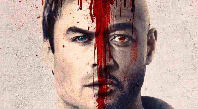 V Wars : Nouvelle série Netflix avec des vampires et Ian Somerhalder
