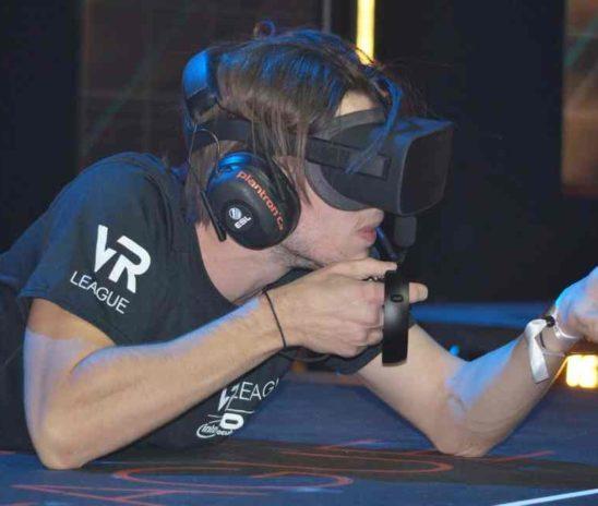 Les meilleurs jeux en VR (Le top de la réalité virtuelle)