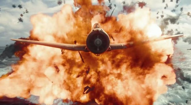 Midway – Film de guerre 2019