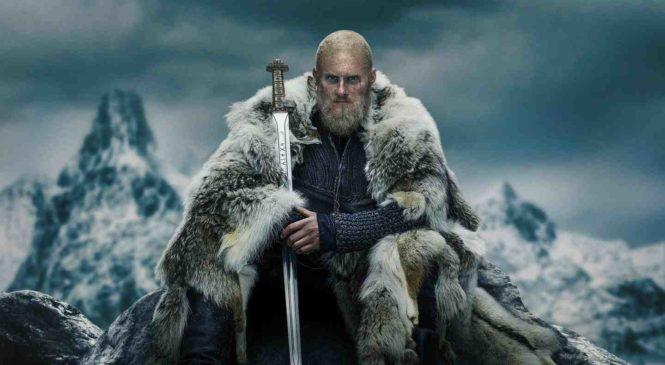 Vikings Valhalla : Il y aura une saison 7 grâce à Netflix