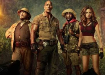 Jumanji next level – Film d'aventure 2019