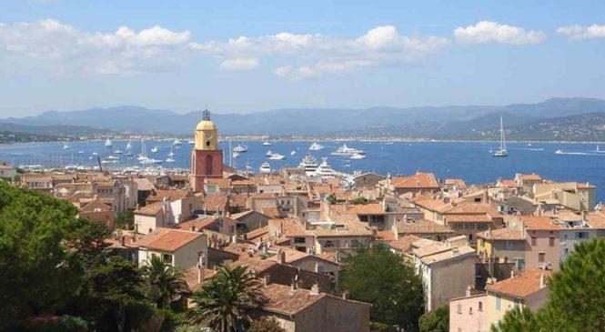 Que faire à Saint-Tropez avec un budget réduit ?
