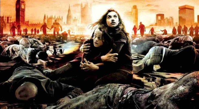 Les meilleurs films avec un virus et une contamination