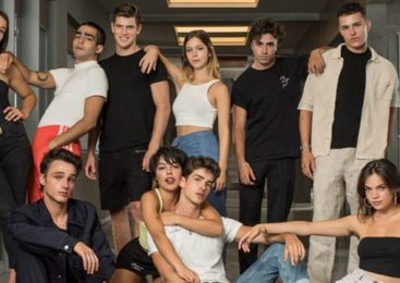 Elite saison 4 sur Netflix : Date de sortie, casting et photos