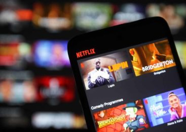 Netflix va vous empêcher de partager votre compte et mot de passe