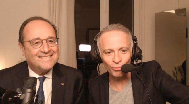 Samuel Etienne : Le journalisme et la politique sur Twitch