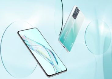 Axon 30 5G : ZTE lance un smartphone avec une caméra invisible