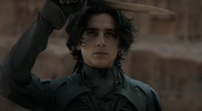 Dune (2021) : Streaming, casting, trailer VF, histoire…